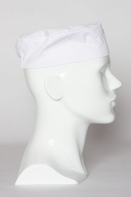 Chef Box Hat