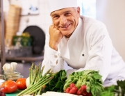 how to be a great chef
